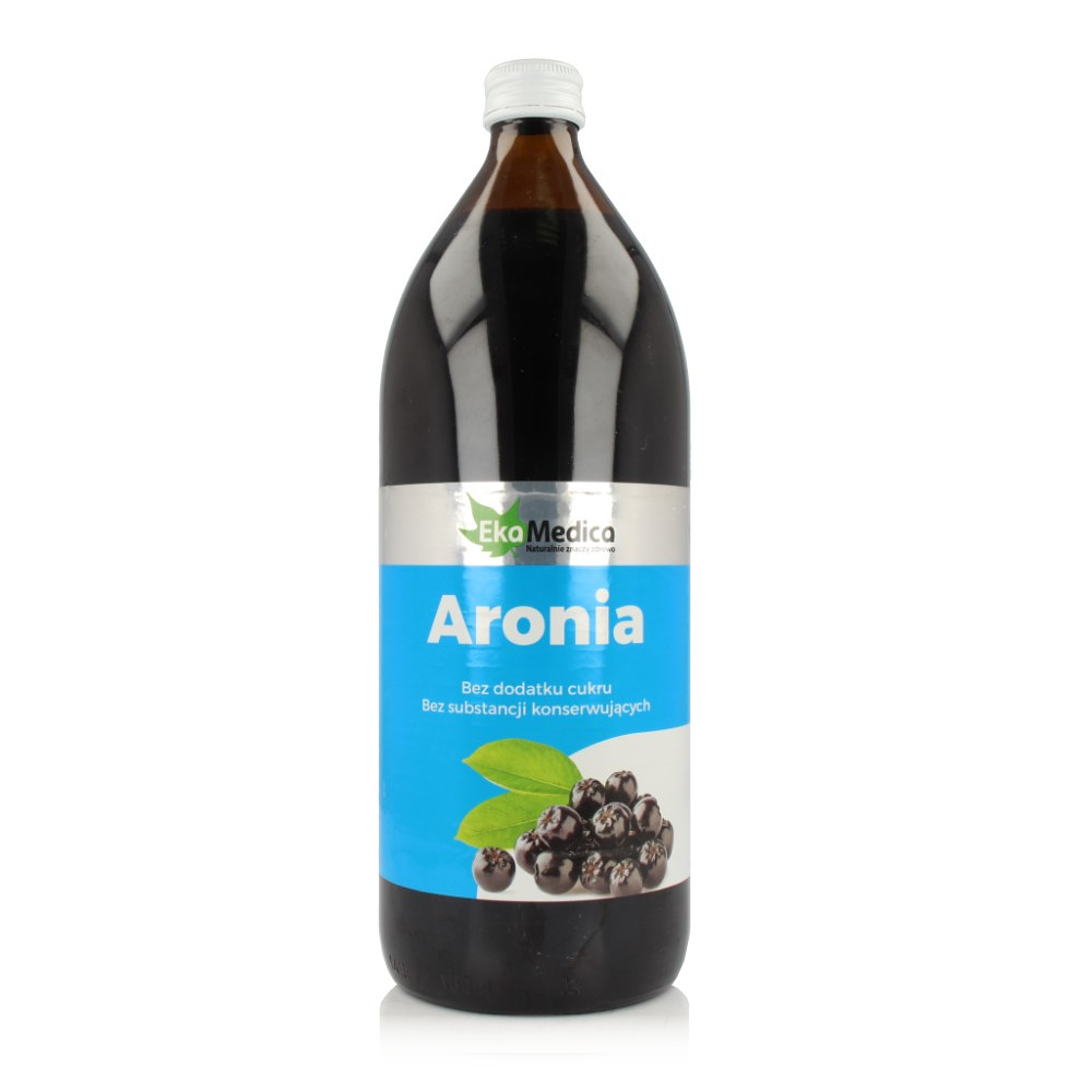 Aronia 1 L suplement diety