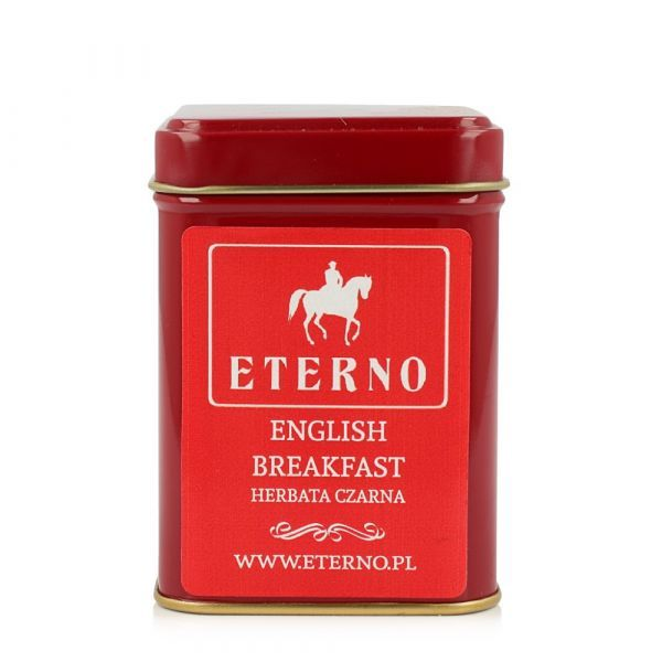 Herbata czarna English Breakfast